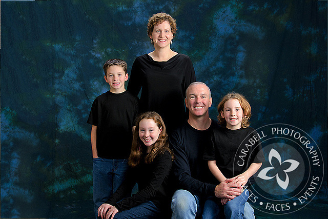 Family session 12.3.11
