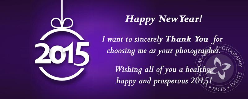 MC Happy New Year 2015